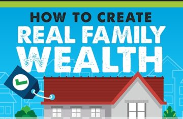 Central OH Home Ownership To Build Family Wealth
