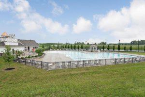 Greens At Northstar Sunbury OH Swimming Pool