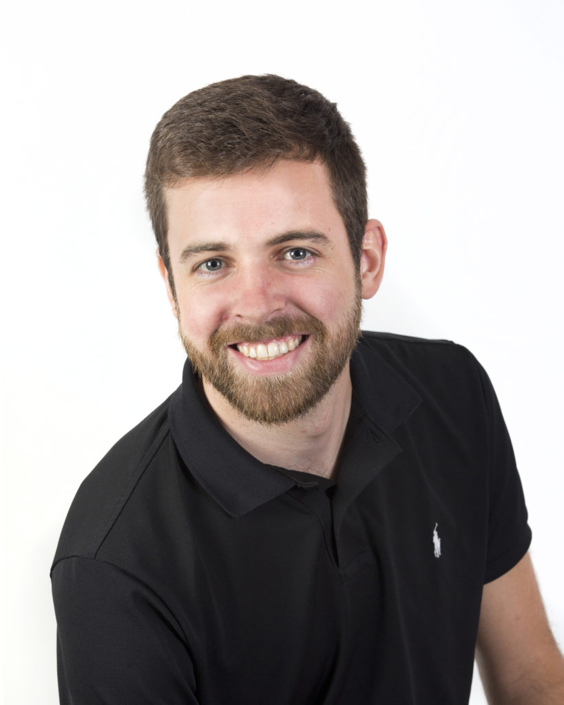 Central OH Realtor Evan Boswell