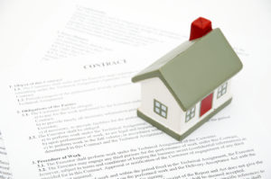 Columbus OH Real Estate Contract terms