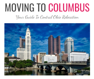 Columbus OH Relocation Guide