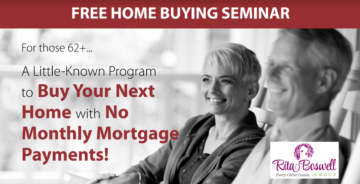 Central OH Home Buying Seminar Flyer
