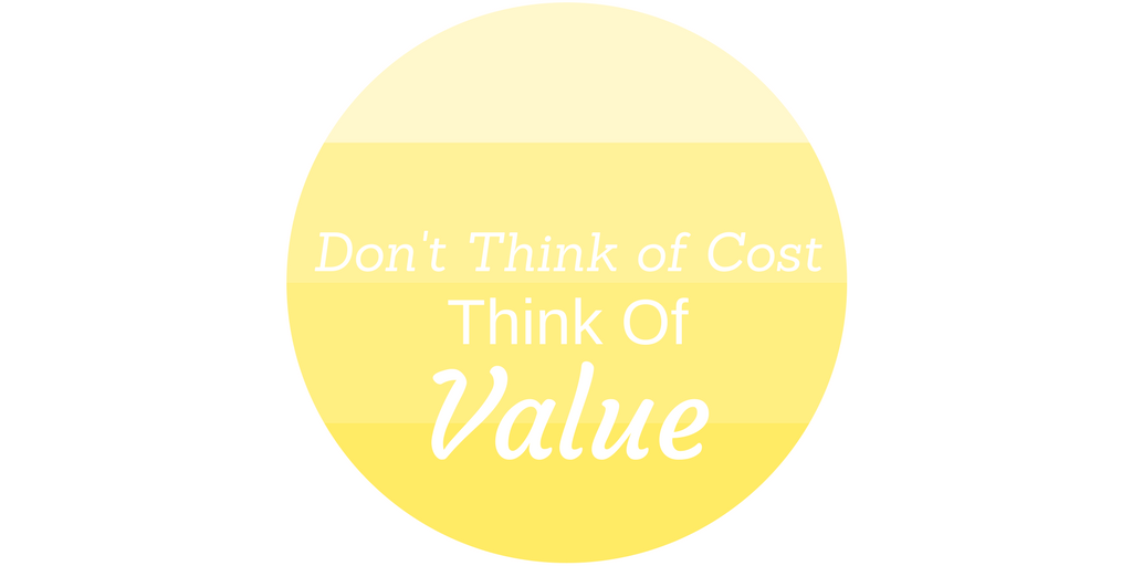 Cost vs Value of Hiring Realtor