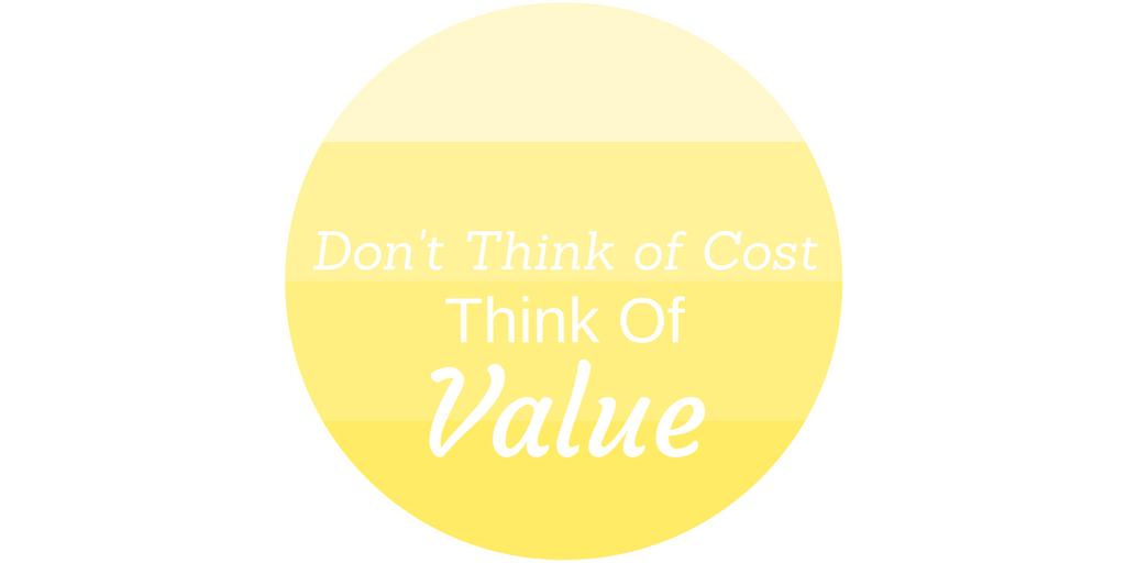 Cost vs Value of Hiring Realtor