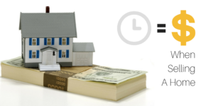 Time is Money When Selling Your Central Ohio Home