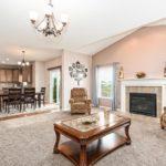Glen Oak Lewis Center OH Home Sold by Realtor Rita Boswell