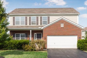 Columbus Ohio Homes For Sale