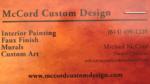 McCord Custom Design